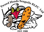Tweed Heads Seagulls RLFC Logo