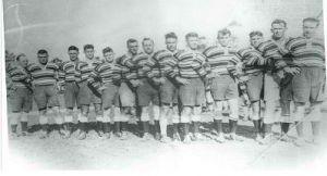 1910-1920 ERA