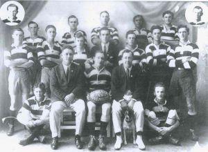 Tweed Heads Seagulls Premiership Team 1922