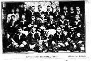 Tweed Heads Seagulls Team 19th November 1912