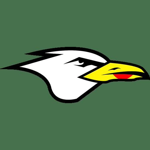 Tweed Seagulls RLFC Logo