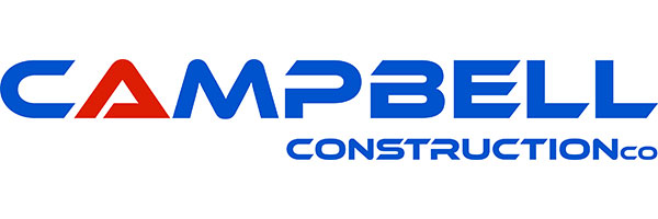 Campbells Construction Company logo